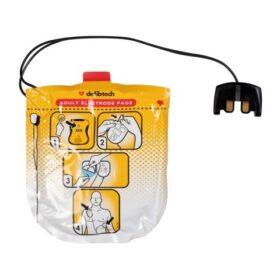 AED Elektroden en batterijen