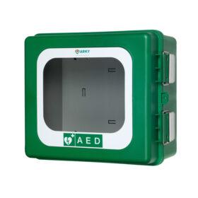 Buitenkasten AED