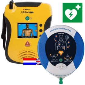 AED-apparaten